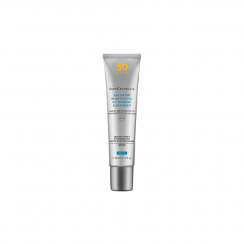 ADVANCED BRIGHTENING UV DEFENSE SUNSCREEN SPF 50