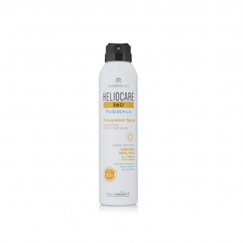 HELIOCARE 360 SPRAY PEDIAT