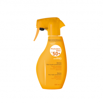PHOTODERM MAX SPRAY 50 PROMO 400 ML