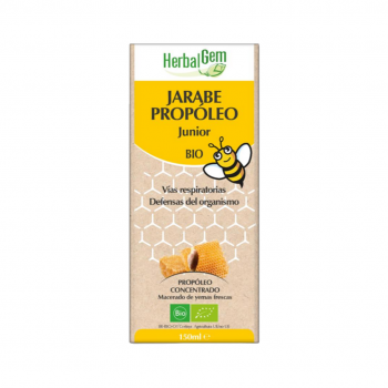 PROPOLIS JARABE JUNIOR