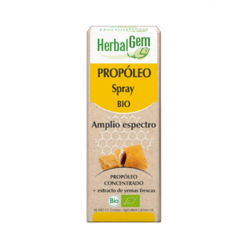 PROPOLIS SPRAY GARGANTA ADULTO
