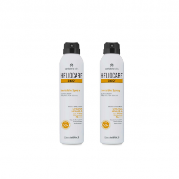duplo heliocare 360 spray