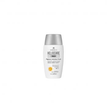 heliocare pigment solution fluid