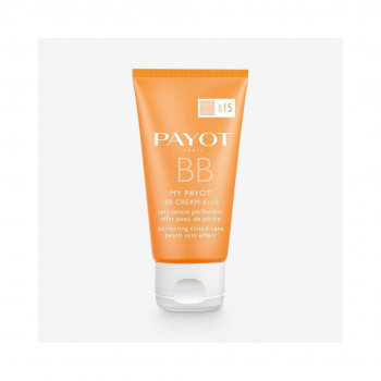 my payot bb light