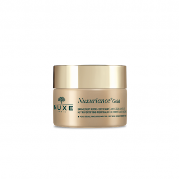 nuxuriance gold baume