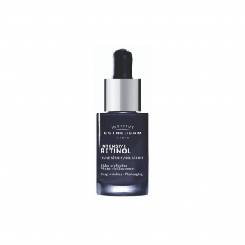 retinol intensivo serum
