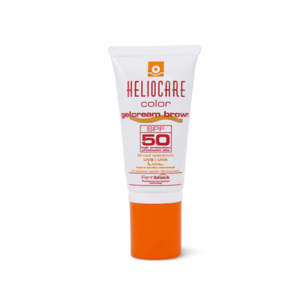 HELIOCARE GEL CREMA BROWN