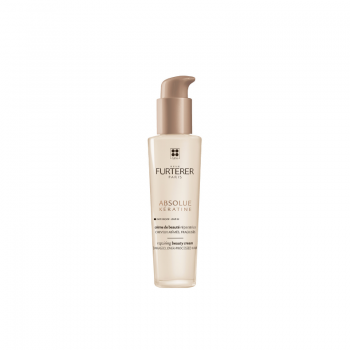 absolue keratin  mascarilla crema de dia