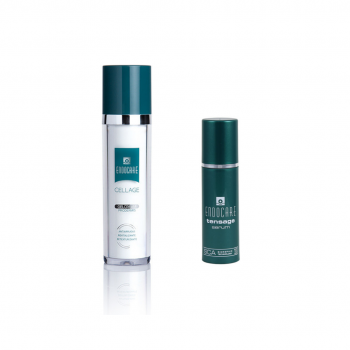 endocare gel crema + serum
