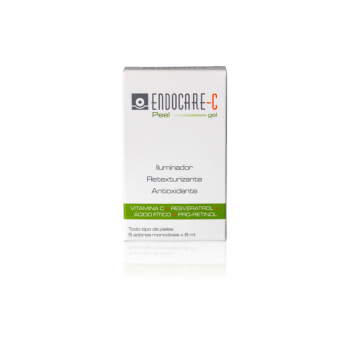 enfocare c peel