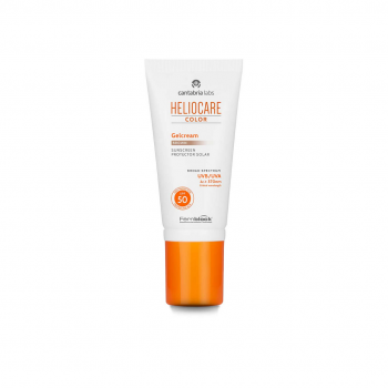heliocare color gel crema brown