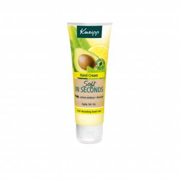 kneipp aguacate